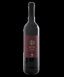 יין טנא שיראז