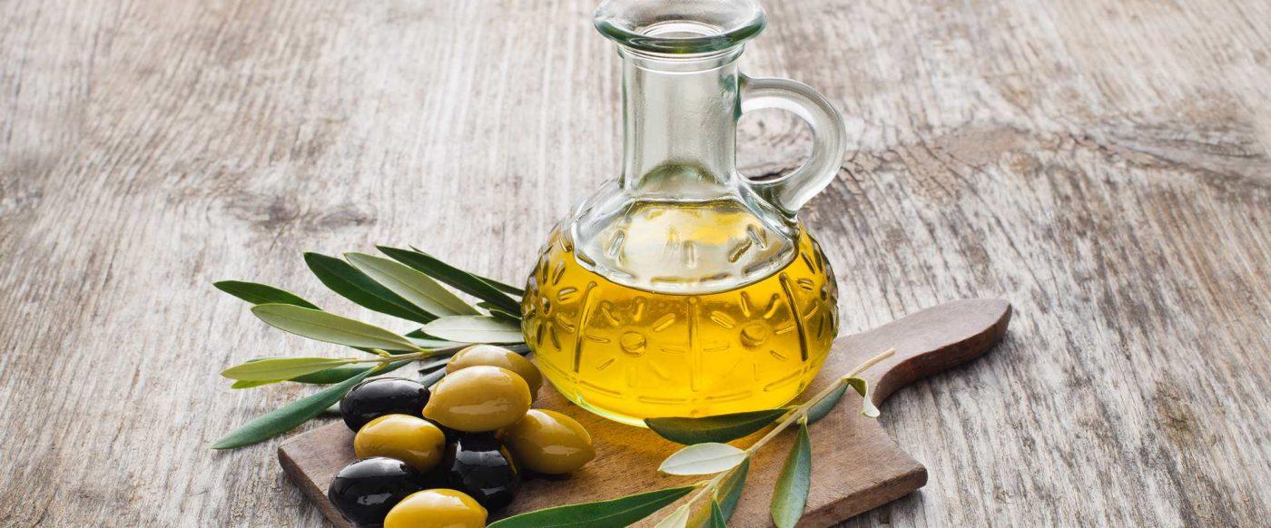 זני שמן זית במטבח הישראלי