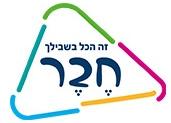 לוגו חבר